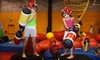 X-Arena - X-Arena: Fun Passes for One, Two, or Four to X-Arena (Up to 53% Off)