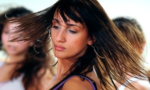 Shape Me Group Fitness: 10 or 20 Group Fitness Classes at Shape Me Group Fitness (Up to 69% Off)