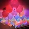 Lot de ballons à LED Wakadabaloon