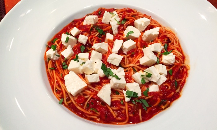 Fornarelli's Ristorante - Downtown: $30 for $50 Worth of Italian Food  at Fornarelli's Ristorante