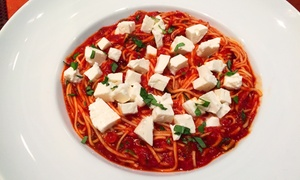 Fornarelli's Ristorante: $25 for $50 Worth of Italian Food  at Fornarelli's Ristorante
