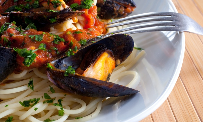 Lena's Restaurant & Banquet - South Windsor: $15 for $30 Worth of Italian Cuisine for Two or More at Lena's Restaurant & Banquet