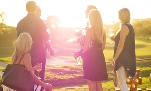 Calabasas Malibu Food & Wine Festival: General or VIP Admission for One to the Calabasas Malibu Food & Wine Festival (Up to 67% Off)