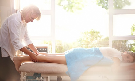 30-, 45- or 60-Minute Sports Massage at LSR Therapies (Up to 43% Off)