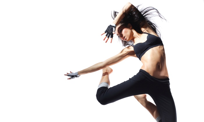 San Diego Dance Academy - Eastlake Business Park: Four Dance Classes from San Diego Dance Academy (50% Off)