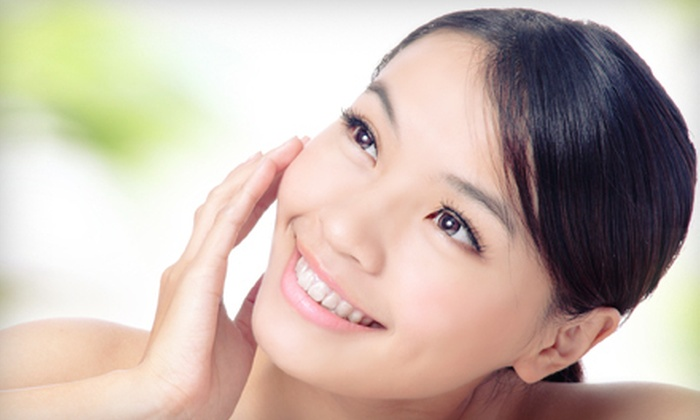 Amae Plastic Surgery Center - Detroit: Microdermabrasion and Vitamin C Peel or Two Custom Facial Peels at Âmae Plastic Surgery Center in Bloomfield Hills (Up to 67% Off)