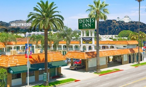 Stay At Dunes Inn Sunset In Los Angeles, With Dates Into February