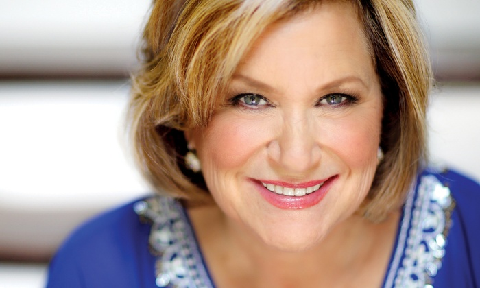 Sandi Patty - Faith Baptist Church: Sandi Patty on Friday, March 4, at 7 p.m. in Wichita Falls, TX
