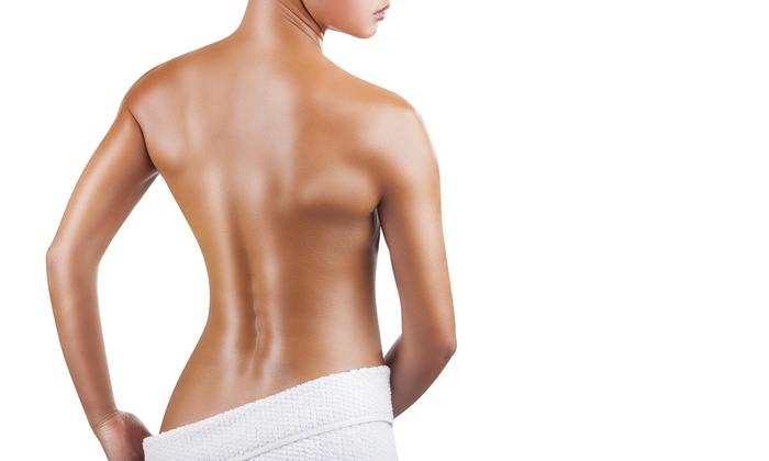 Bio Beauty Skincare - Tamarac/Coral Springs: Up to 73% Off Laser Lipo with Cavitation at Bio Beauty Skincare