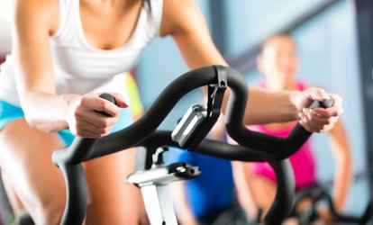 image for Five, Ten, or 20 <strong>Spinning</strong> Classes at Bodywise 1-on-1 (Up to 78%  Off)