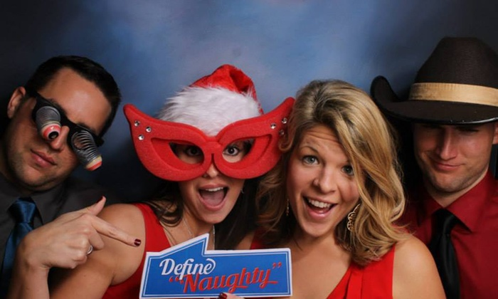 Foto Shack Photo Booth - Tampa Bay Area: $55 for $100 Worth of Photo-Booth Rental — Foto Shack Photo Booth