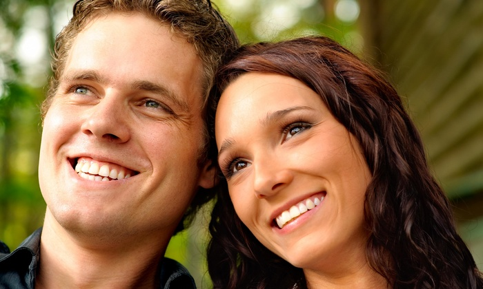 Dental First PLC - Petersburg: $69 for $233 Worth of Complete Exam at Dental First PLC