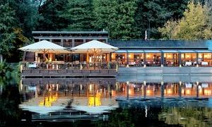 Gasthaus am Boddensee: 3-Gänge-Candlelight-Dinner inkl. Getränke für Zwei oder Vier im Gasthaus am Boddensee (bis zu 34% sparen*)