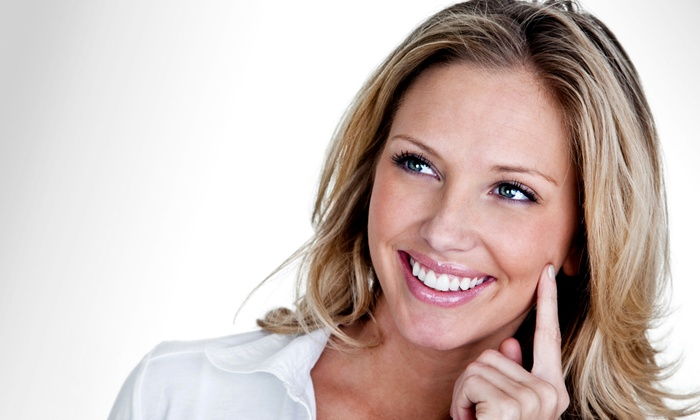 Teeth Edge - Papillion: $29 for a Professional At-Home Teeth-Whitening Kit from Teeth Edge ($229 Value)