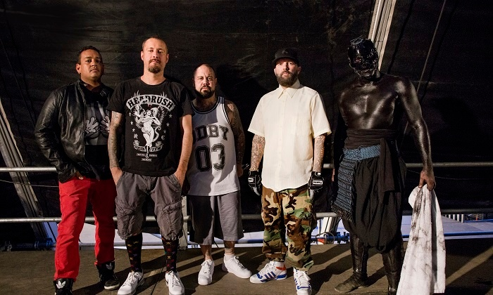 Limp Bizkit - The Tower Theater: Limp Bizkit at Tower Theatre on October 7 at 7 p.m. (Up to 50% Off)
