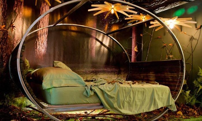 Museum of Design Atlanta - Atlanta: Museum of Design Atlanta Visit for Two or Four (Up to 63% Off)
