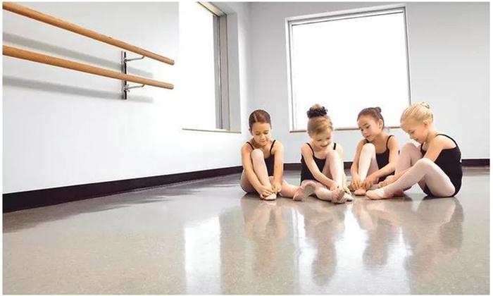 Le Ballet, Children's School for the Arts - Le Ballet, Children's School for the Arts: Three Dance Classes from Le' Ballet, Children's School for the Arts (70% Off)