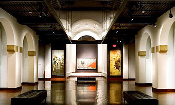 The Museum of Russian Art - Windom: The Museum of Russian Art Visit for Two or Four (Half Off)