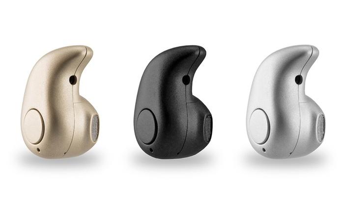 Auricolare Bluetooth Sinji