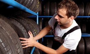 Used Tires 35$: $30 for $65 Worth of Products — tires.llc