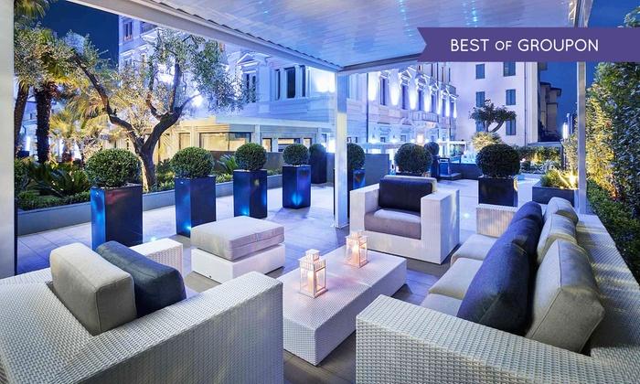 Hotel Montecatini Palace a Montecatini-Terme, PISTOIA | Groupon Getaways