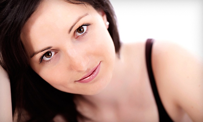 Middletown Vein & Aesthetic Center - Middletown: $120 for 20 Units of Botox at Middletown Vein & Aesthetic Center ($240 Value)