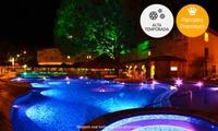 Águas de Lindoia: 2, 3, 4 ou 5 noites para 2 adultos e 2 crianças no Hotel Mantovani.