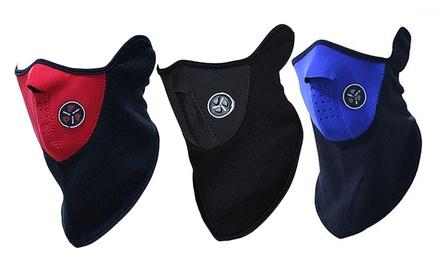 Unisex Ski Mask
