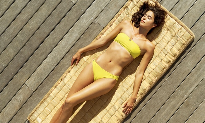 Annie Dobie Skin Care - Thousand Oaks: $27 for Brazilian Wax at Annie Dobie Skin Care ($60 Value)