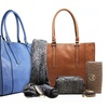 Emilie M. Handbags Jolene Tote and Essentials Box
