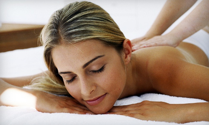 Canyon Ridge Spa & Salon - West Kelowna: One or Two 60-Minute Swedish Massages at Canyon Ridge Spa & Salon in West Kelowna (Up to 60% Off)