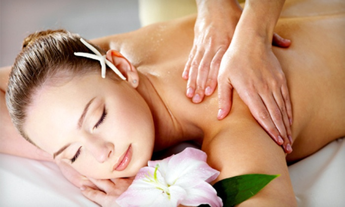 Origin Natural Care - Pasadena: Detoxifying Acupressure with Options for Acupuncture and Herbal Foot Reflexology at Origin Natural Care (Up to 76% Off)