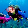 Up to 52% Off a Scuba-Certification Course