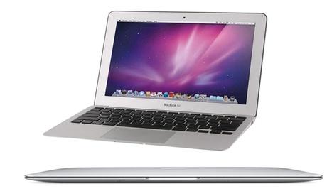 Apple MacBook Air ricondizionati. Vari modelli disponibili