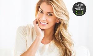 Equipe Hair Clinic: Equipe Hair Clinic – Boa Viagem: cauterização ou selagem térmica / matizadora (com opção de sobrancelha e spa dos pés)