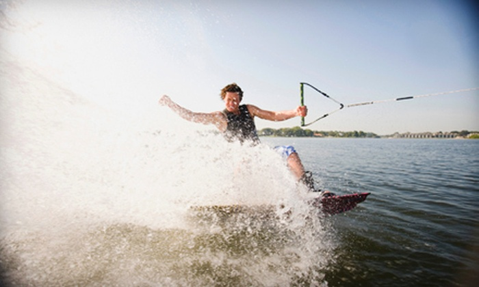 Buckeye Sports Center - Boston Heights: $20 for $40 Worth of Watersports Goods at Buckeye Sports Center in Peninsula