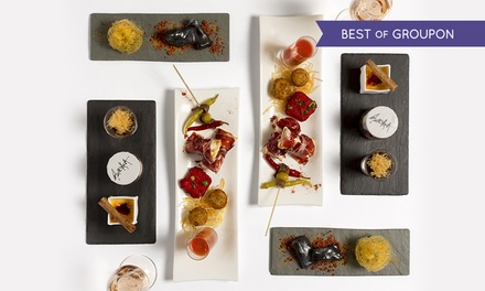 Afternoon Tea with Spanish Cava at 5* COMO The Halkin (Up to 32% Off)