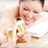 Half Off a Couples Romantic Spa Package
