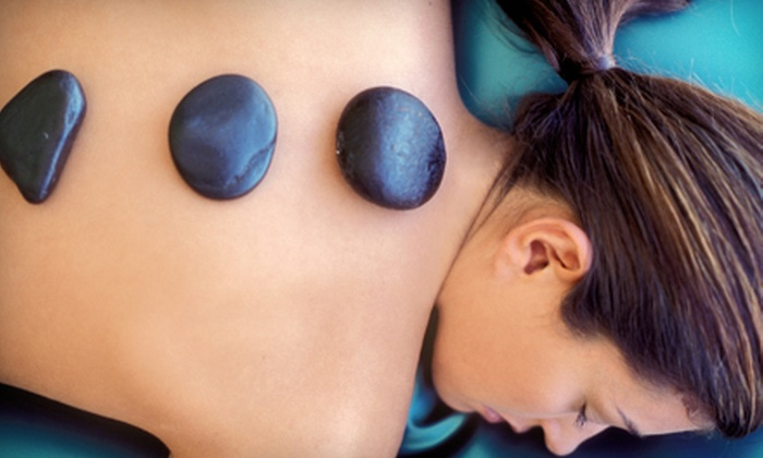 Hands To You Wellness Studio - Owings Mills: One or Three 90-Minute Hot-Stone, Z-Fusion, or Thai Massages at Hands To You Wellness Studio (Up to 58% Off)