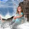 Kids Winter Wonderland Photoshoot