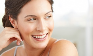 Skin Genders: One or Three Facials of Your Choice at Skin Genders (Up to 54% Off)