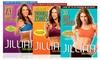 Jillian Michael DVDs: Jillian Michaels Workout DVDs