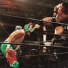 40% Off Pro-Wrestling Event
