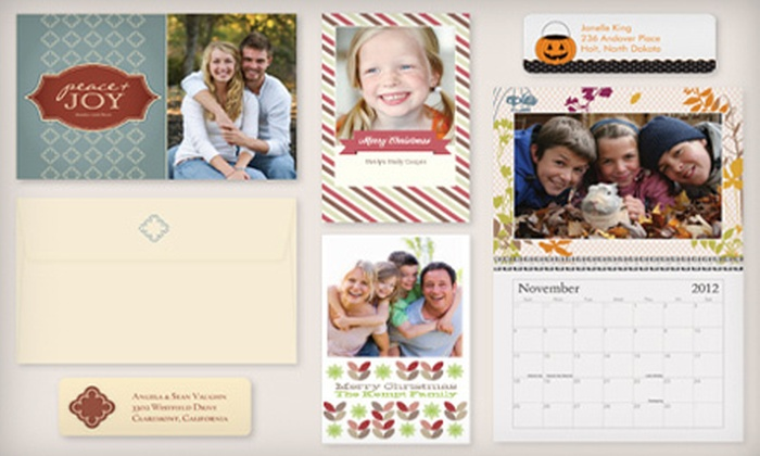 Vistaprint: $17 for $70 Worth of Custom-Printing Services from Vistaprint