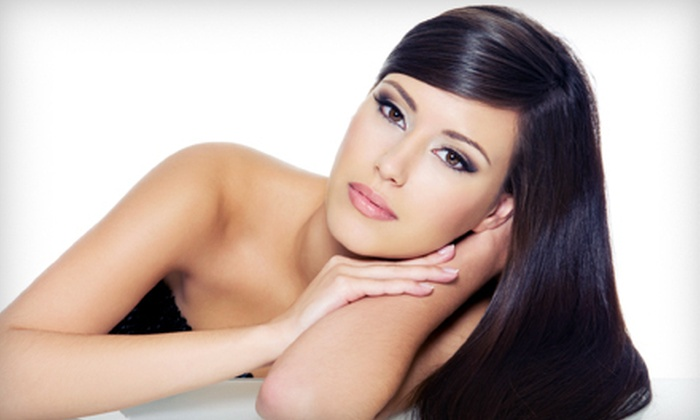 Spencer Malay Hair Salon and Med Spa - Lindridge - Martin Manor: $99 for a Keratin Treatment at Spencer Malay Hair Salon and Med Spa (Up to $500 Value)
