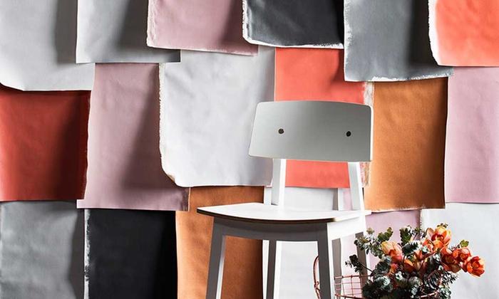 Thurman Design Studio - Nashville: 60-Minute Interior Design Consultation from Thurman Design Studio (45% Off)