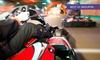 Indoor Super Karting - Burscough: 30 Laps of Go-Karting from £24.95 at Indoor Super Karting (Up to 50% Off)