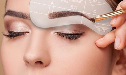 Multipack Augenbrauen-Schablonen (bis zu 85% sparen*)