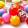 60 Gourmet Lollipops in Assorted Flavors