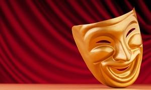 Teatr Afisz: Bilet dla 2 osób na dowolny spektakl za 29,99 zł i więcej opcji w Teatrze Afisz w Toruniu (do -50%)